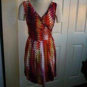 a.n.a. ~ Sleeveless Summer Dress